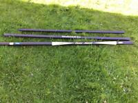 Shimano beastmaster 16m sections only