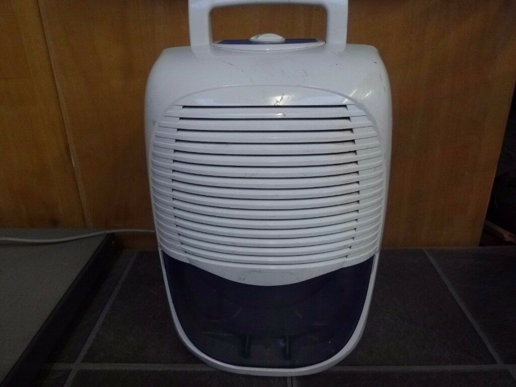 Sahara GD10L Portable Dehumidifier