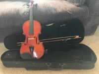 Children's 4/4 learning Violin