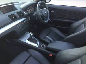 2014 BMW 135 CONVERTIBLE