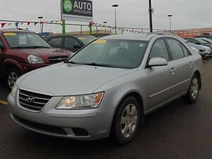 2009 Hyundai Sonata GL THIS WHOLESALE CAR WILL BE SOLD AS TRADED
