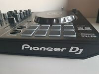Perfect condition Pioneer DDJ-RB table