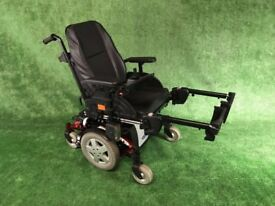 2014 Invacare TDX SP Powerchair 6mph electric wheelchair power wheel chair