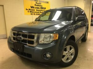 2010 Ford Escape XLT Annual Clearance Sale!