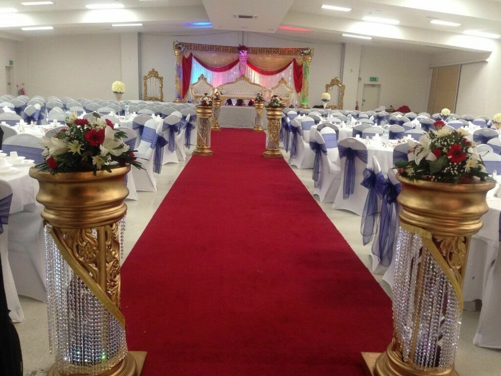Asian wedding stage hire in halifax west yorkshire gumtree asian wedding stage hire junglespirit Image collections