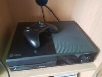 Xbox One 500GB + Controller + 6 Games - ONLY £200!