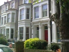 Studio flat in Weltje Road, London, W6 (#969390)