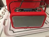Bush dab radio excellent condition grab a bargain