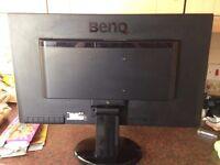 "BENQ 27"" Monitor"