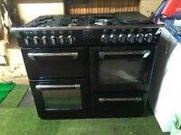 Richmond cooker/range