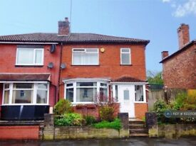 3 bedroom house in Kendall Road, Manchester, M8 (3 bed) (#1033506)