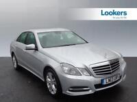 Mercedes-Benz E Class E220 CDI BLUEEFFICIENCY S/S AVANTGARDE (silver) 2013-03-01