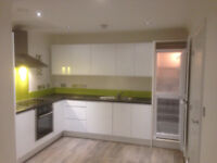 MODERN 2 DOUBLE BEDROOM APARTMENT IN DUNSTABLE TOWN CENTRE