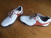FootJoy Men's Golf Shoes Size 10