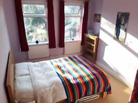 Beautiful Double Bedroom With En-Suite Bathroom In Finchley - Short Term Lets £850pcm Inc