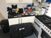 Tattoo equipment, Micky sharpz, Micky bee, brother pocketjet and much more