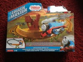 Thomas & Friends Track Master Breakaway Bridge Set
