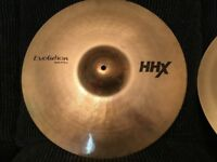 Sabian HHX Evolution Crash (18 inch)