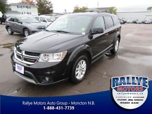 2015 Dodge Journey SXT! ONLY 37K! Alloy! 7 Pass!Trade-In! Save!