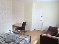 1 Double Bedroom Available In HMO House Across From RGU!!!!!!!!!!!