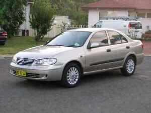 Nisan 2003 rego 5months Prestons Liverpool Area Preview