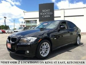 2011 BMW 3 Series 323i | NO ACCIDENTS | LEATHER