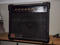 HOHNER PANTHER Amplifier