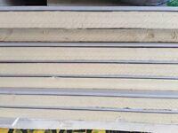 Celotex Insulated Plaster Board (PIR) + Insulation board