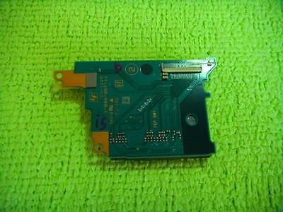 GENUINE SONY ILCE-7R SD CARD BOARD PARTS FOR REPAIR
