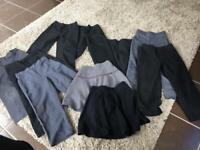 Girls shook bundle aged 4-5 years