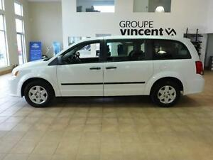 2011 Dodge Grand Caravan ** CLIMATISATION **