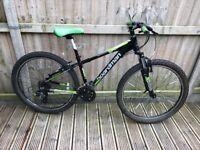 """Boardman Sport E 26"""" wheel Mountain Bike"""