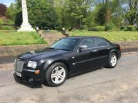 2006 chrysler 300c 3.0crd auto