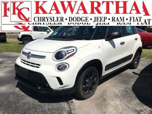 2015 Fiat 500L TREKKING*BEATS AUDIO*UCONNECT*BLUETOOTH*PARKSENSE