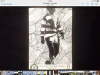 'All Quiet On The Western Avenue' QPR magazine edited by Pete Doherty