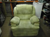RECLINING ELECTRIC ARMCHAIR