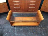GPlan Tulip Coffee Table. Retro Vintage Mid Century