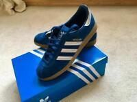 Adidas Munchen Size10 BNIBWT