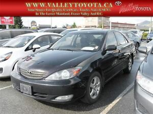 2004 Toyota Camry LE Fixer-Upper (#358)