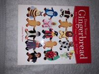 Dress Your Gingerbread Book IP1
