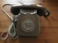 Vintage BT GPO telephone