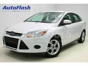2014 Ford Focus SE Mags * A/C * Bluetooth * Demarreur *