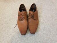 M & S shoe