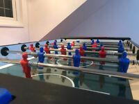 Table Football full size Mightymast professional Italian Foosball