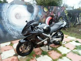 For Sale Honda CBR 600 f3 + FULL motorcyclist set