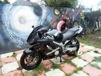For Sale Honda CBR 600 f3 + FULL motorcyclist set