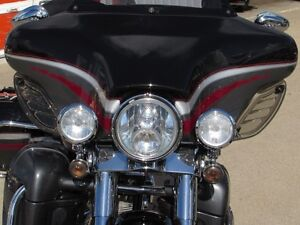 2006 harley-davidson FLHTCUSE4 CVO Ultra Classic Electra Glide   London Ontario image 18