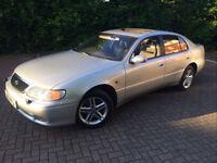 1995 Lexus GS300 -12 Months MOT