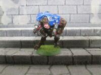 Warhammer fantasy, 40K and LOTR citadel miniatures games workshop Pro painted metal OOP