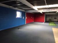 Commercial unit to rent in Kidsgrove, Stoke-on-Trent